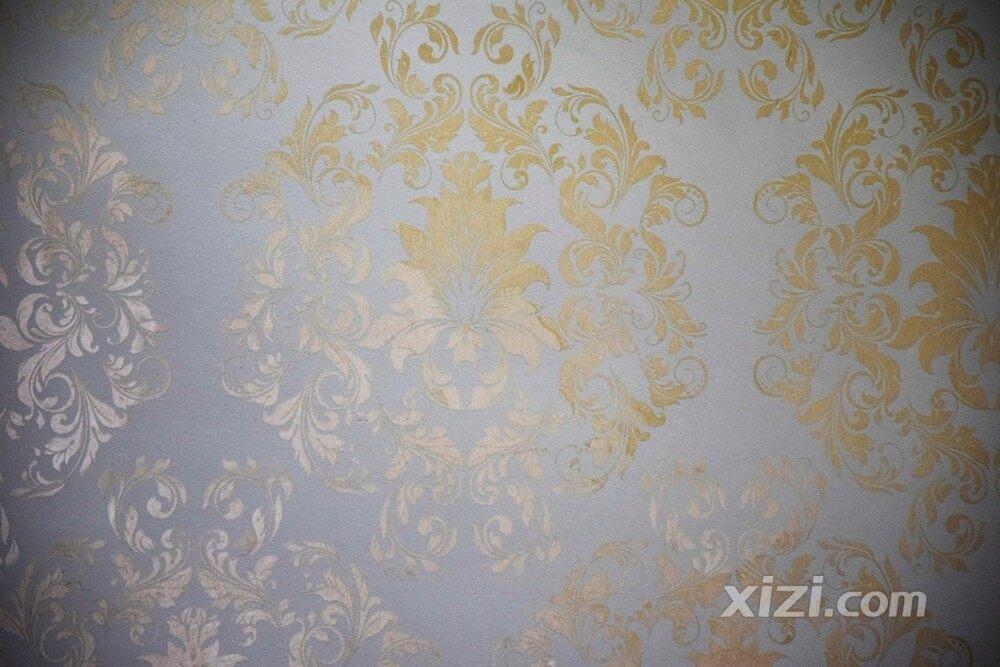 已完工装饰涂鸦 点缀唯美墙面 油漆还可以DY彩绘
