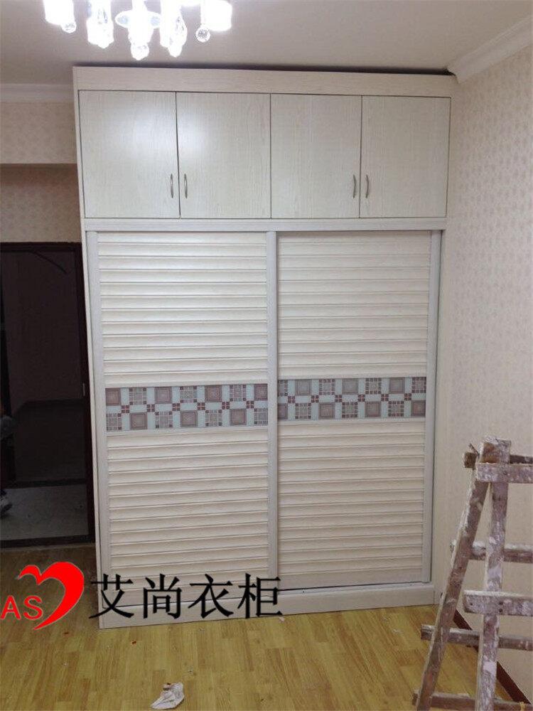 家具厂工厂直订免漆板衣柜酒柜】-未认证商家