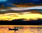 原来洱海这么美,真地很想在这里度过余生