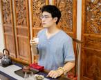 """""""鸡""""极向上学习茶文化,让自己真正会喝茶"""