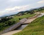 惠东铁涌黄坑水库风景,隔壁就是风车山,超美
