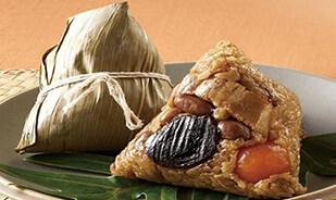 惠州12家好吃粽子大集合!端午节天天不重样