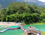 惠州周边竟还藏着个山清水秀的地方!仙到爆