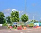 江北西区开发进行时,小金河大道工程抢先看