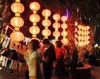 芒果音乐节来啦!来听演唱会、猜灯谜、游园