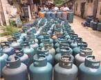 仲恺黑点煤气站被查,800多个燃气瓶被暂扣