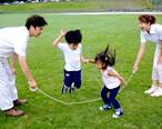 哇!1分钟儿童跳绳挑战赛来了,在家也能玩