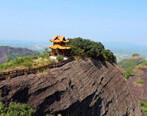 恐龙故乡河源紫金越王山!惠州周边有这险峰