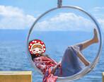 一个人的旅行!旅拍洱海泸沽湖风景妹纸如画