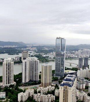 从水口青塘湖片区规划,看惠州高性价楼盘!