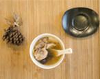孩子冬季喝汤的正确打开方式,润肺又营养
