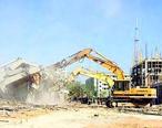 惠城区去年拆违面积32万平米,占全市一半