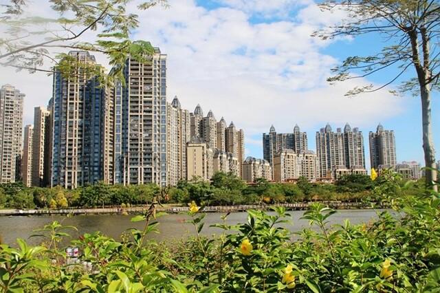 """号称惠州另一个""""中心"""",这个片区不一般"""