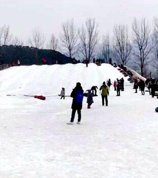 过个不一样的春节,去北京来一个新年之旅