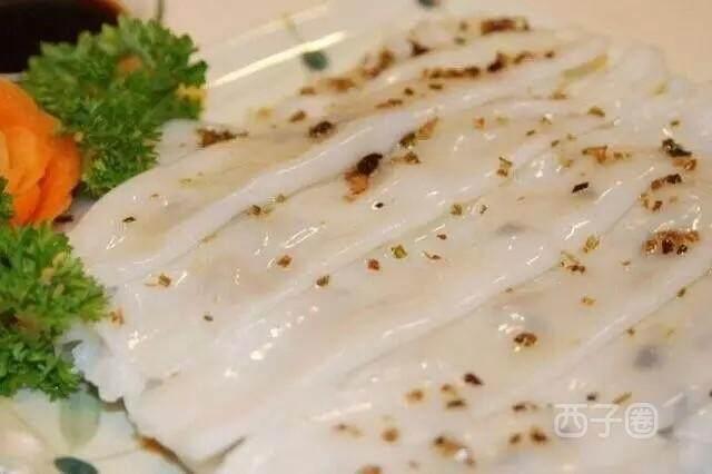 客家美食有一种叫簸箕粄,原来是这样做的!