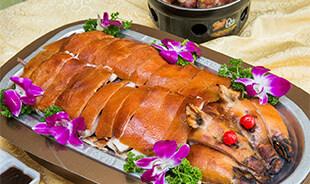 清明祭祖的烤乳猪你都准备好了吗?快来预订