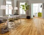 木地板选购和安装要注意什么呢?