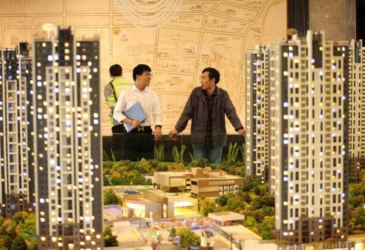 中海、中洲、海伦堡三大巨头齐推新房源