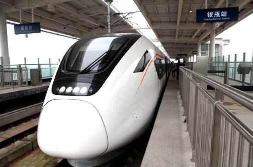"""惠州实施""""海绵行动"""",高铁高速齐头并进"""
