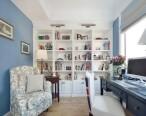 【家装话题】你真的需要一个专门的书房吗?