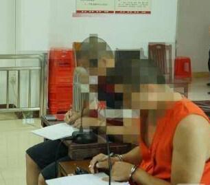 博罗法院宣判一起涉黑案,被告服判不上诉