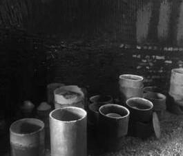 窑瓷青花,景德镇的瓷器原来是这么烧制的啊