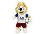 想要世界杯吉祥物吗?