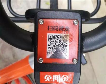 惠州喜提共享单车后,很多人担心的事还是发生了