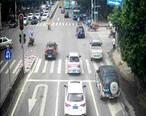 陈江邮政局十字路口有摄像头开始抓拍,已有车主中招