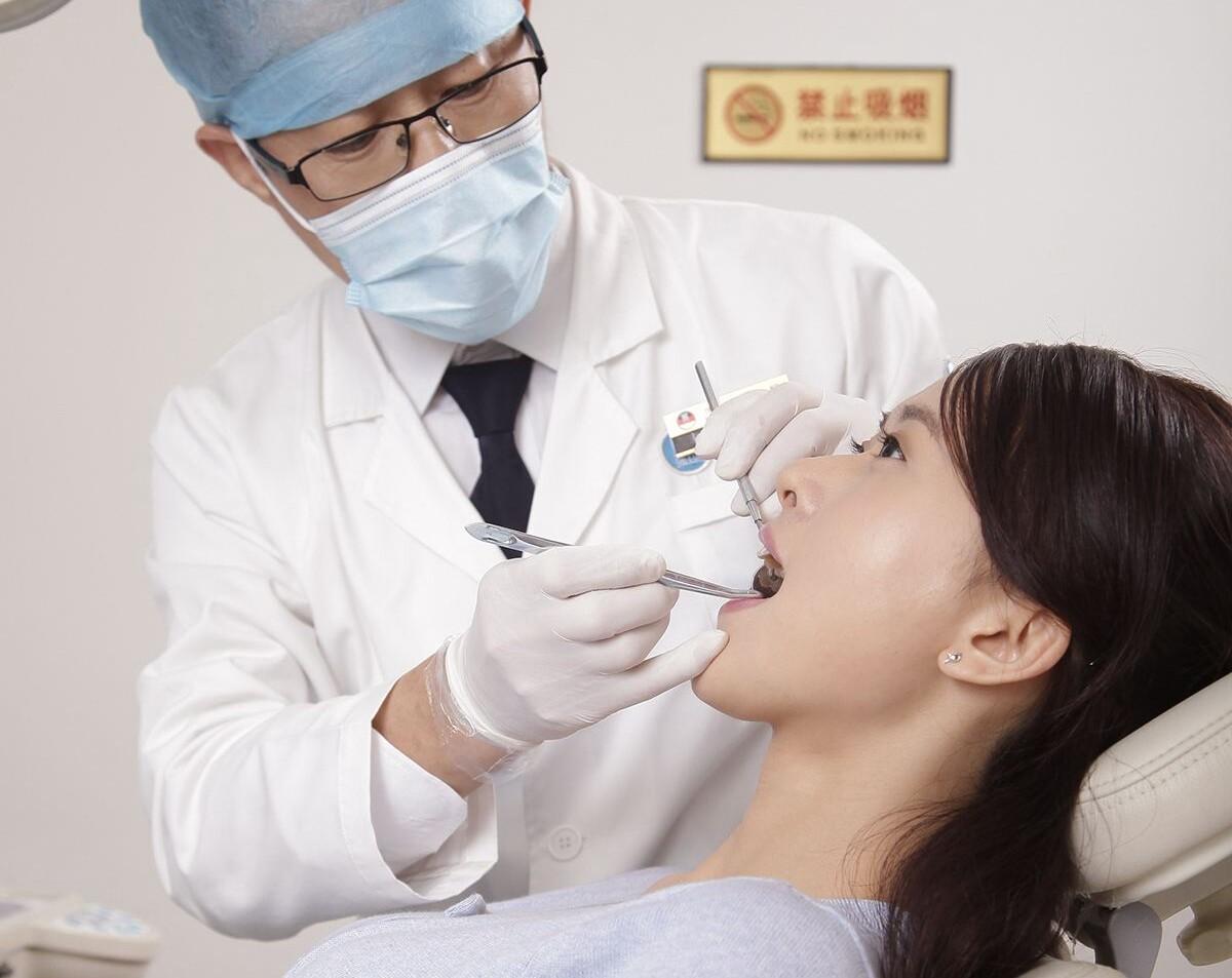 仲恺看牙有福利了,持医保卡可享种牙补贴
