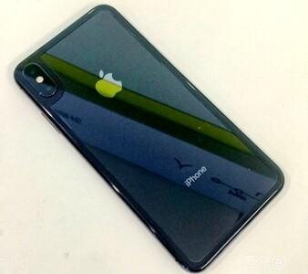 一万多买的iPhone到了,用起来比6P快