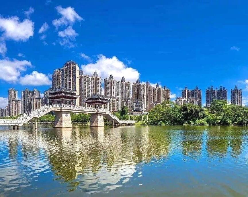 历经三代变迁,惠州富人区原来是这里!