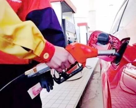 10月19日调整油价,92号汽油或迎8元新时
