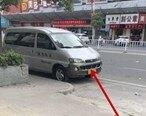 惠东这些车是不是违停了?怎么没人去处理?