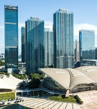 华贸中心被评为国家3A级旅游景区,你怎么看?