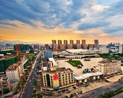 想想就激动,惠州这个片区居然这么多新盘