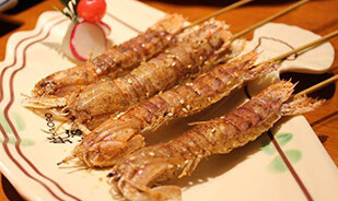 惠州惊现海鲜烧烤大排档!西柚们都吃过吗?
