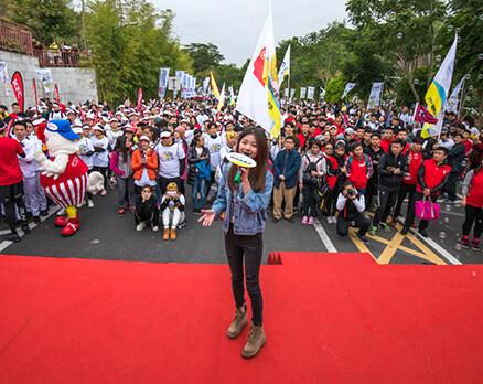 惠州连续举办7年的千人派对,你来过吗