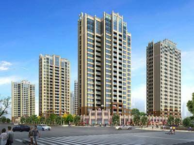 惠州大批住宅即将入市,利率最高上浮50%!