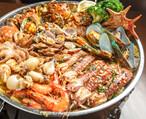 5.8折!在江北小街里一次性吃10种海鲜!