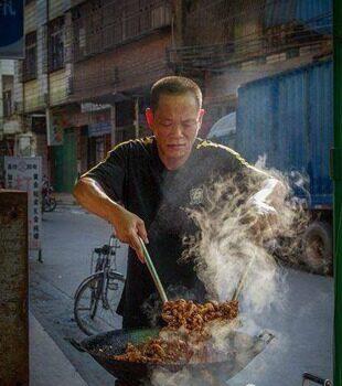 惠东平山老市场的人请看,有你熟悉的地方吗