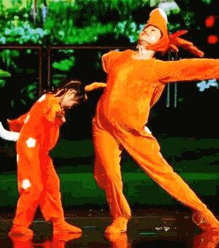 上过春晚舞台的儿童话剧来惠州了!免费看