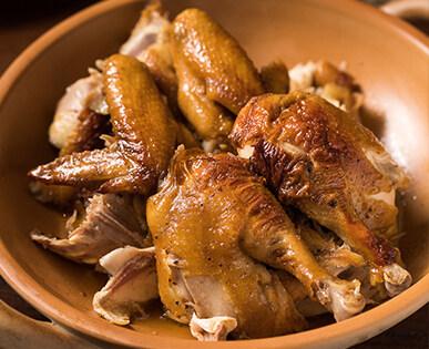 十四年2家店,一盘土窑鸡是老惠州的记忆