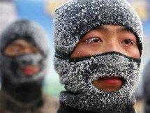 微信群疯转广东气温将下降至0度,其实…