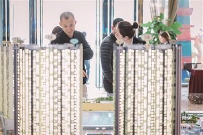 春节假期楼盘折扣优惠难以打动购房者?
