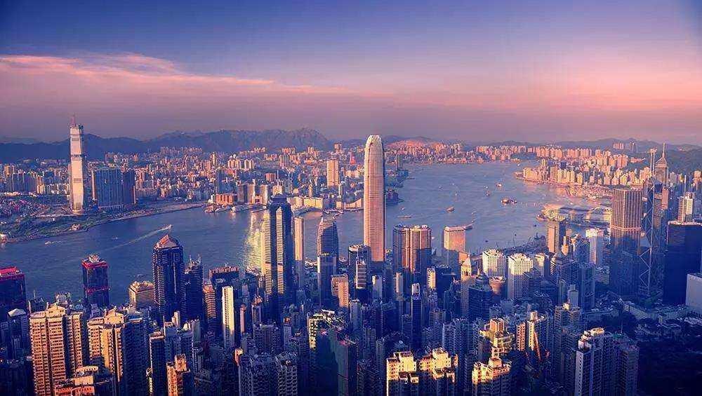 粤港澳大湾区规划即将出台,惠州迎大发展