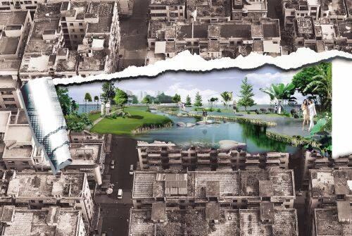 """惠州今年""""三旧""""改造面积将超5000亩"""