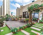 惠州惊现700㎡的『空中花园』音乐餐吧!