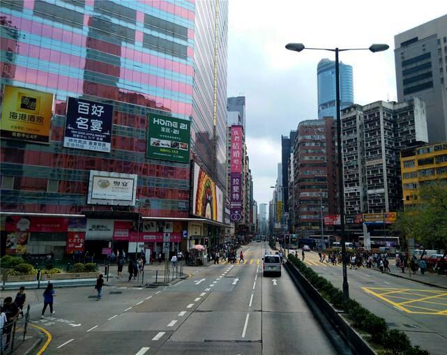 我想问一下,从仲恺怎么直接去香港啊?