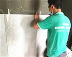铺砖这些细节没注意,瓷瓷砖容易脱落!